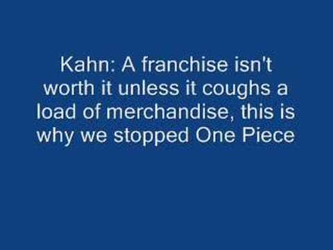 My Thoughts on Al Kahn's latest speech at ICv2 2007