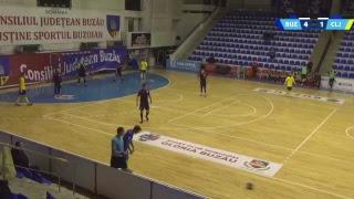 Etapa 13   SCM Gloria Buzău - CFF Clujana 4-1