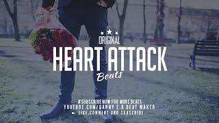 """Heart Attack"" - Inspiring Trap Beat Sad Instrumental Free"