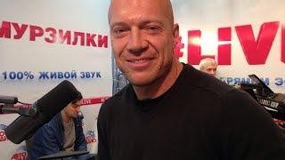 Советы Дениса Семенихина по правильному питанию и спорту