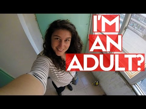 ADULTING IS HARD | Beijing Daily Vlogs