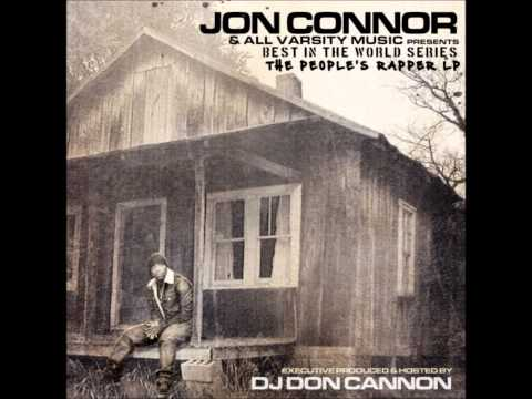 Jon Connor - Till I Collapse (The People's Rapper LP)
