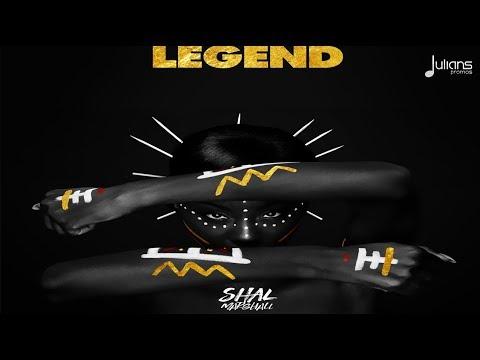 Shal Marshall - Legend