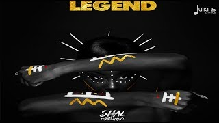 "Shal Marshall - Legend ""2018 Soca"" (Trinidad) [Prod. By London Future]"