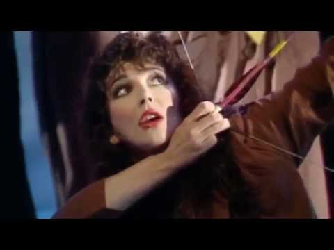 Kate Bush - Running Up That Hill (Wogan 1985)