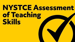 Free NYSTCE Assessment of Teaching Assistant Skills Study Guide