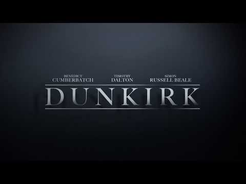 Dunkirk - starring Benedict Cumberbatch, Simon Russell Beale - Trailer