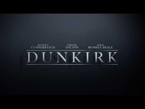 Dunkirk  starring Benedict Cumberbatch, Simon Russell Beale