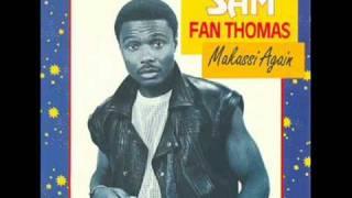Sam Fan Thomas  .....Makassi Again(Tribute to Fela).....wmv