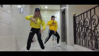 HOW LOW - MATT STEFFANINA #dancechallenge #dancecover #dancechallengeikawako