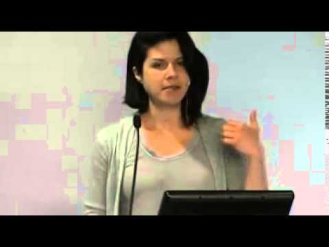Parisa Tabriz talks about 'embracing the...