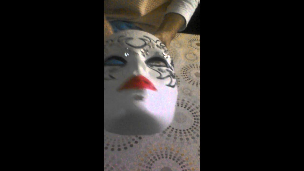 Maske Nasil Yapilir Youtube