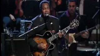 Watch George Benson This Masquerade video
