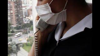 Así el aire se vea limpio, no baje la guardia y tome precauciones | Noticias Caracol