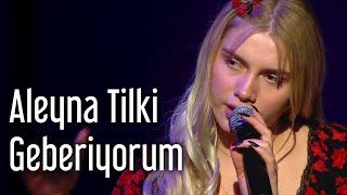 Taksim Trio - Geberiyorum (Ft. Aleyna Tilki)