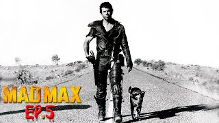MAD MAX #5 | DINKI-DI O CÃO VOLTOU (1080P/PORTUGUÊS)