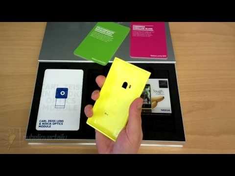 Nokia Lumia 920 Teaser Pack