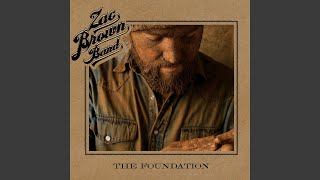 Zac Brown Band Toes Audio