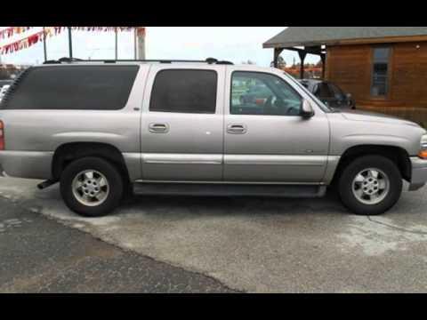 2000 Chevrolet Suburban 1500 Ls For Sale In Longview Tx Youtube