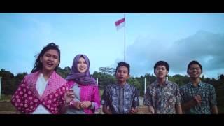 TANAH AIRKU & INDONESIA PUSAKA (IBU SOED & ISMAIL MARZUKI COVER)