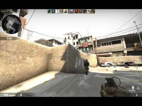 SullexBG Playing CS:GO with friends