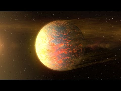 10 Most Dangerous Exoplanets