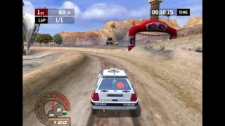 [LP013] Rally Fusion Race of Champions - RoC Mode