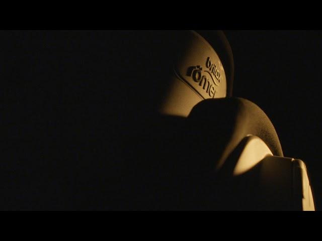 Elegantní Black série autosedaček Britax Römer| Britax Römer CZ & SK