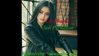 Lifa Nabila Sok Perhatian remix Dangdut remix spectrum remix full bass