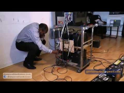 INVENTION : Voici comment le système GTM fonctionne pour produire de l' électricité