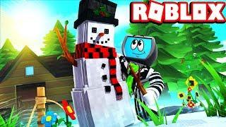 Roblox Snowman Simulator Codes
