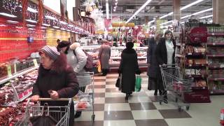 Покупка продуктов онлайн с доставкой на дом!(, 2014-12-12T07:35:35.000Z)