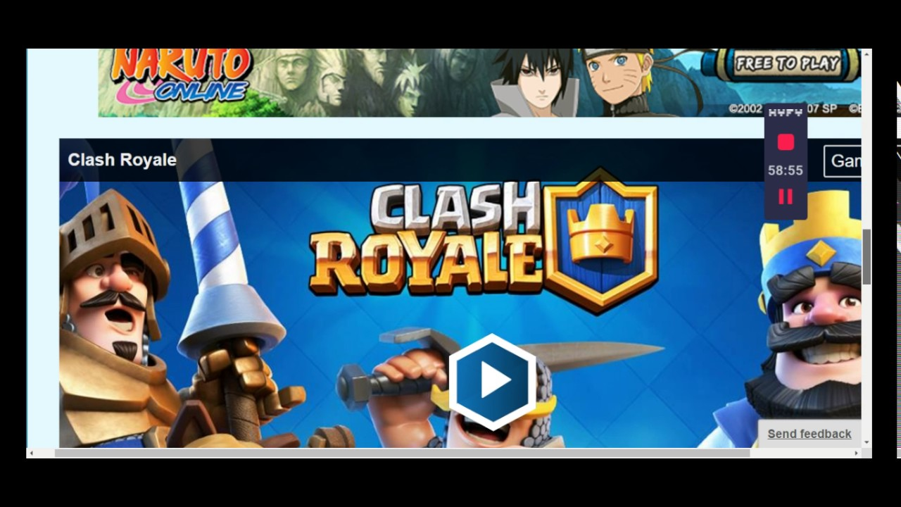 How to download clash royale on pc youtube | How to Play Clash