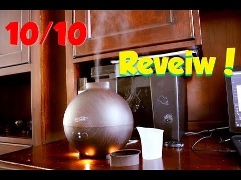 housmile-600ml-essential-oil-diffuser- -review- -love-it!