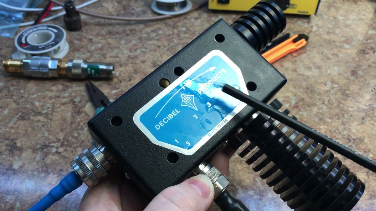 Isolator Tuning