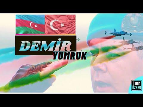 ⚡DEMİR YUMRUK⚡ ( #Bölüm2 ) #Azərbaycan #Türkiye