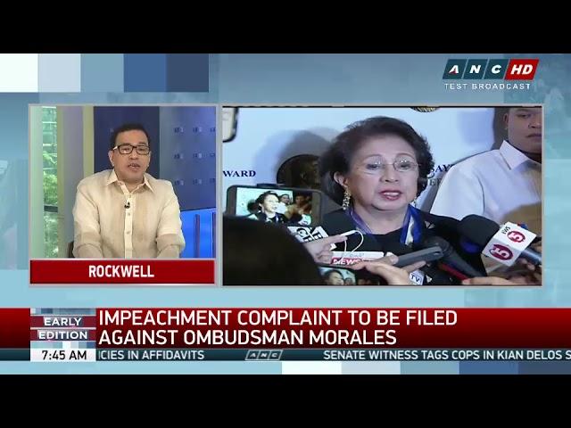 VACC eyes impeachment case vs Morales next week (2)