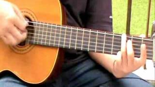 Kasih Ibu - vesri saya - (S Warno/Alfian) 70's Kunci chord kord gitar saya