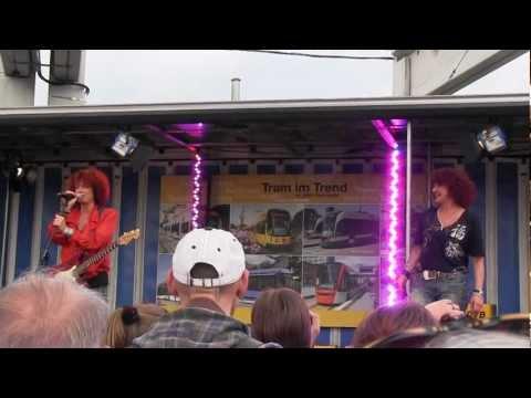 Cora - Amsterdam / Liebe Pur (Live 2012 @ Dresden)