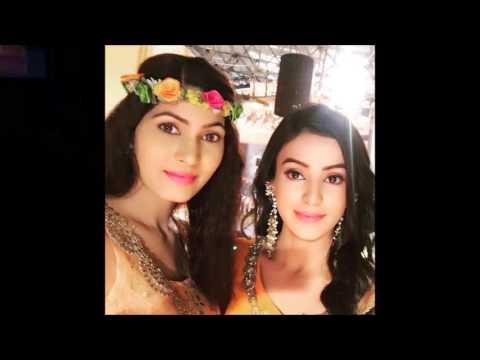 Ek Shringaar Swabhiman    Full Cast    Actors Real Name    Meghna and Naina Real Life