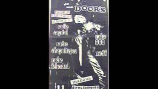 The Doors en México 1969 05 Back Door Man