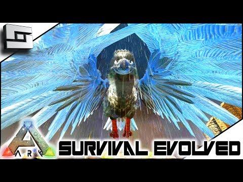 ARK: Survival Evolved - ARGY TAMING! MARTHA! E12 ( Ark Ragnarok Map )