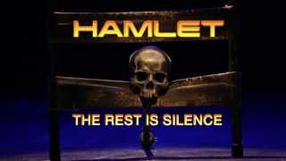 Hamlet ...the rest is silence 2014 Trailer