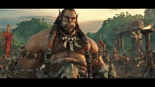 Варкрафт / Warcraft (2016) Официальный трейлер #1 HD