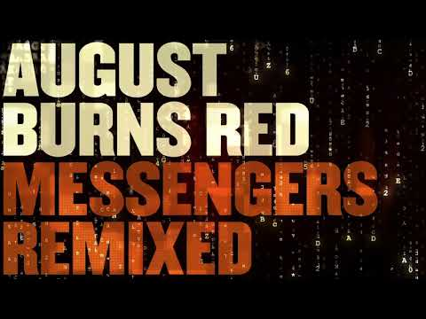 August Burns Red - The Eleventh Hour...
