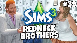 Sims 3 - Redneck Brothers #39 - War on Diabetes