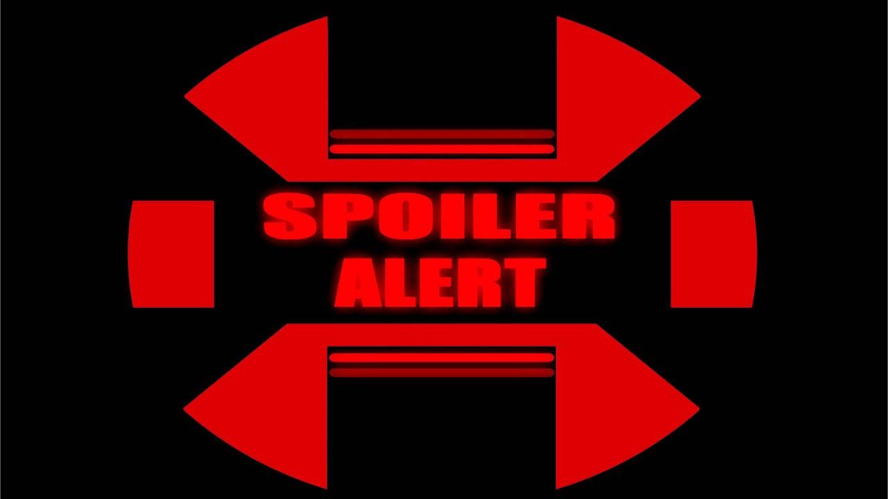 spoiler alert [full hd] youtube