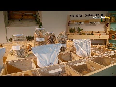 La llave, cultura comestible: un lugar donde degustar y llevar a granel productos ecológicos