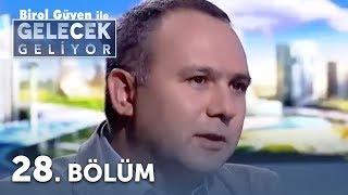 İHA Nerede Kullanılacak? | Murat Şahin - Gelecek Geliyor 28.Bölüm