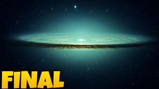 Spore | THE CENTRE OF THE UNIVERSE (Playthrough Ending)